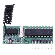 2272-M4-AK-R06B 433Mhz Superheterodyne Wireless Transmitter Receiver Module Kit