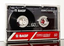 BASF Ferro Extra I 60 aus 1991 - MC Kassette tape cassette cassetta