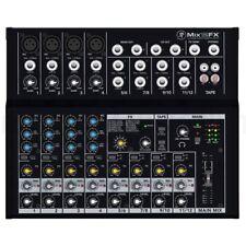 MACKIE MIX 12 FX mixer audio professionale con effetti per studio live karaoke