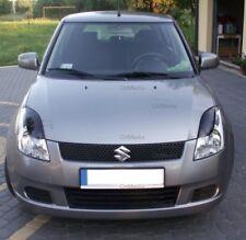 Scheinwerferblenden für Suzuki Swift 2005-10 Blenden Böser Blick - Tuning-Palace