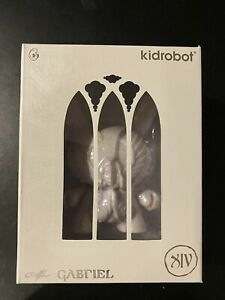 Kidrobot J*RYU Arcane Divination Gabriel Dunny 5 inch NIB