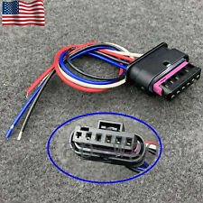 Harness Wiring Plug For BMW 320i 328i 335i Left/Right Outer Taillight Holder