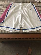 Creighton Bluejays Game Worn Team Issued Nike Basketball Shorts Xxl