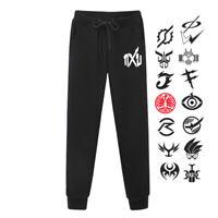 Long Pocket Pant Made in Abyss Nanachi Mens Sweatpants Bottom