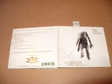 Ray Wylie Hubbard A. Enlightenment B. Endarkenment (Hint (There is No C),2010 cd