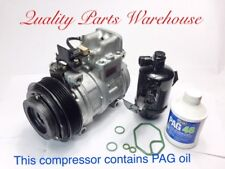 Mercedes 300CE,TE (91-93), E320 (94-95), E420 (94--95) A/C COMPRESSOR KIT
