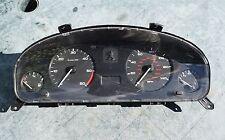 Peugeot 406 2000 W Reg instrumentos CLUSTER CLOCKS Speedo medidores de diales bitácora