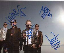Like A G6 FAR EAST MOVEMENT Signed 8x10 Photo COA
