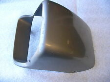 Corvette C4 headlight cover lid right