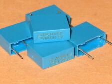 Condensador de poliéster EPCOS Caja 47nf/400v Qty = 5