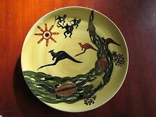 Fabulous Large Martin Boyd Charger One of the Best you will See Aus Pottery