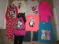 Girls Fall/Winter clothing lot sizes 4T and 5T