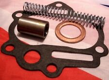 RANGE ROVER CLASSIC V8 3.5 3.9 & 4.2 1989 - On NEW OIL PUMP SERVICE KIT