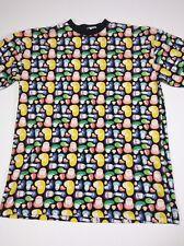 BABY MILO BAPE A Bathing Ape Shirt Short Sleeve Authentic Rare Size 2XL XXL
