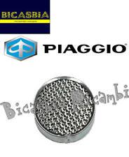 197072 - ORIGINALE PIAGGIO RETE SCATOLA FILTRO ARIA VESPA 50 125 PK FL FL2 HP