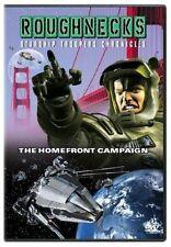 043396086890 Roughnecks Starship Troopers - Homefront DVD Region 1
