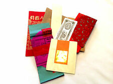 Chinese Oriental Joss Paper Praying Pack - Ideal For Praying To Ground God