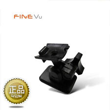 New FineVu Genuine Car Black Box Mount Cradle for CR-200, CR-300, CR-500