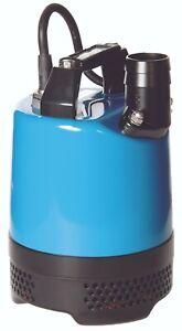 LB Series Submersible Pump