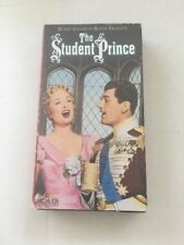 The Student Prince - VHS