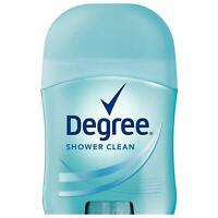 Degree Shower Clean Dry Protection Antiperspirant Deodorant Stick 0.5 oz