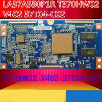 TCL L37N3 Samsung LA37A550P1R T370HW02 V402 37T04-C02