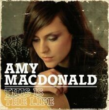 Amy Macdonald - This Is The Life (NEW CD)
