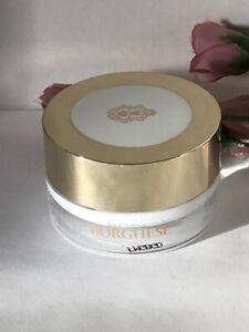 Borghese Radiante Renew and Restore Night Creme Cream ~ 0.4 oz
