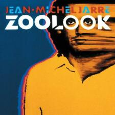 JEAN-MICHEL JARRE - ZOOLOOK   VINYL LP NEW!