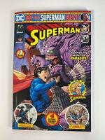 SUPERMAN GIANT VOL 2 #1 DC 2020