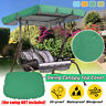 Swing Chair Hammock Canopy Waterproof Sunshade Top Cover Protector Outdoo