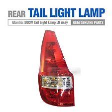 OEM Parts Rear Tail Light Lamp LH Assy for HYUNDAI 2008-2012 Elantra Wagon i30cw