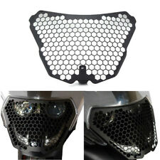 Headlight Grille Guard Cover Protector For KTM RC390 (2014-2018) RC200 RC125