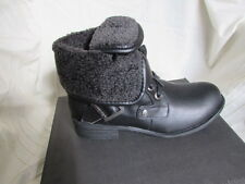 LADIES FIRETRAP ANKLE BOOT  SIZE 3