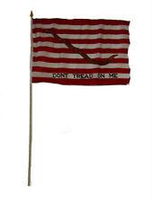 "12x18 12/""x18/"" Wholesale Combo Betsy Ross Nyberg III /& Gadsden Stick Flag"