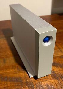 LaCie d2 Thunderbolt-2 & USB 3.0 Desktop Hard Drive 3TB