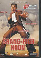 SHANG-HIGH NOON - TVMOVIE EDITION 19/06 - DVD -