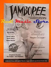 rivista JAMBOREE 14/1998 John Brim Sleepy LaBeef Frank Sinatra Judge Dread No cd