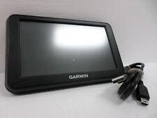 "Garmin nüvi 50LM Portable USB Powered 5"" Touchscreen GPS Unit 336321334"