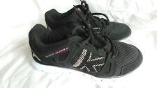 Karrimor Duma Running shoes Black Trainers UK 5 EU 38 Worn twice RRP £69.99