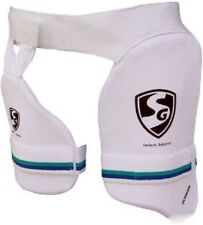 SG 'Combo Ultimate' (Combo of cricket thigh pad ) Thigh Pads