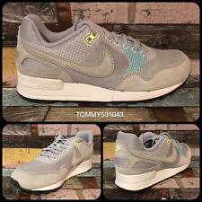 Nike Air Pegasus '89 EMB | UK 6 EU 40 US 7 | 918355-002 Wolf Grey/Pure Platinum