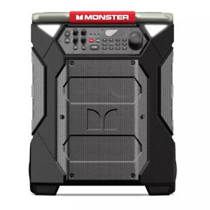 Monster MNRR270 Rockin' Roller Bluetooth Speaker