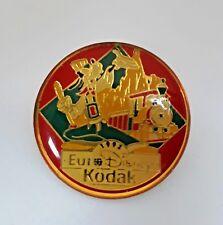 Pin's dingo Eurodisney Kodak  Disney