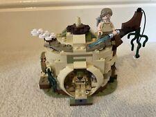 LEGO: Star Wars - Yoda's Hut Set (75208) no box