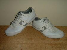 Nike Para Hombre de Cuero señoras mayores Chicos Chicas parte tenis zapatos talla 4