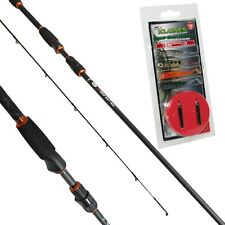 NGT DYNAMIC DROP SHOT FISHING ROD WITH FREE 4PC DROP SHOT KIT