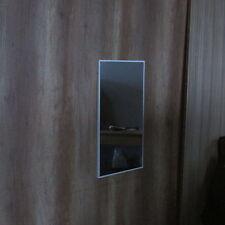 Rechteckige Markenlose Deko-Spiegel aus Holz