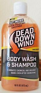 Dead Down Wind Pearlized Body Wash & Shampoo, 16 fl oz.