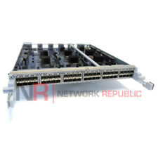 Arista Networks DCS-7548S-LC 48-Port 10GbE SFP+ 7500 Series Ethernet Line Card
